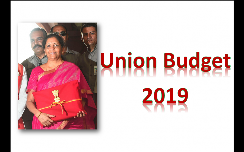 Budget 2019 (July)